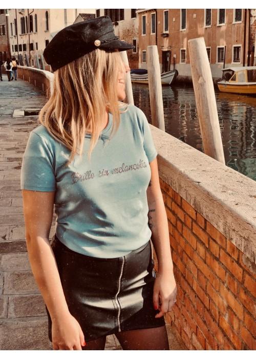 Camiseta Brillo