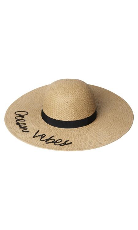 Sombrero Ocean Vibes